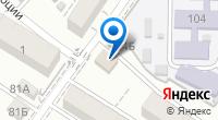 Компания Флора Сити на карте