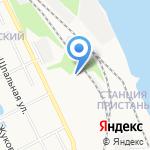Паритет на карте Ярославля