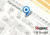 Svarca-Sochi на карте