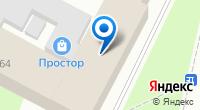 Компания Профиль-Лайн на карте