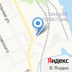 ВиаТех маркет на карте Ярославля