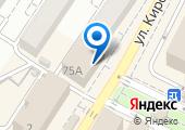 Прокуратура Адлерского района на карте