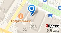 Компания ЮГ МЕТ СОЧИ на карте
