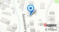 Компания Тари Сервис на карте