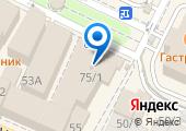 Phone+ на карте