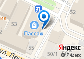 ОВК-ГРУПП на карте