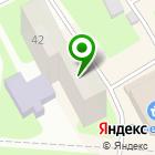 Местоположение компании Художественная школа им. Корбакова В.Н.