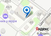 SochiSat на карте
