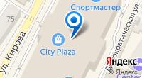 Компания City Stars на карте