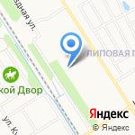 Фармация-2 на карте Ярославля