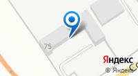 Компания Компания ЮПС на карте