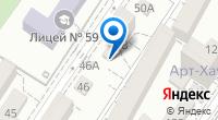 Компания Ремтехсервис ККМ на карте