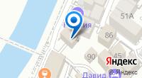 Компания Jazz club Polyanka 4 на карте