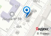 Ремтехсервис ККМ на карте