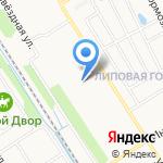 Умники клуб на карте Ярославля