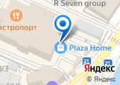Бест-Клининг на карте