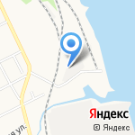 Авто-Лак на карте Ярославля