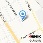 Восьмое чудо на карте Ярославля