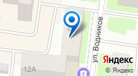 Компания Зил-Бычок на карте