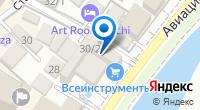 Компания Защитник на карте