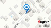 Компания СОЭКО - химическая защита растений в Сочи на карте