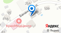 Компания КриоМедЦентр на карте
