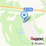 Ярформат на карте Ярославля