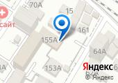 Отдел военного комиссариата Краснодарского края по Адлерскому району на карте