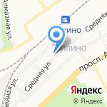Компания авторской плетеной мебели на карте Ярославля
