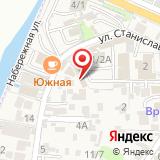 Шиномонтажная мастерская на ул. Станиславского, 1