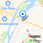 FinSave на карте Сочи
