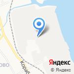 Skat на карте Ярославля