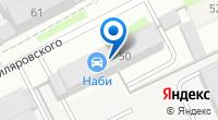 Компания Наби на карте