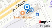 Компания ПрофТехнологии-Юг на карте