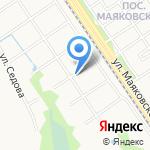 Loft Play на карте Ярославля