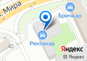 Тур-Авто на карте