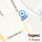 МегаСервис на карте Ярославля