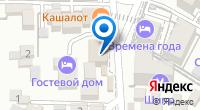 Компания АЛФАЗ на карте