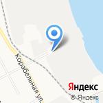 Т.Б.М.-Север на карте Ярославля