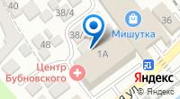 Компания Наблюдатель на карте