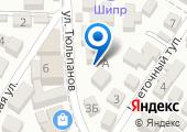 Партнер Авто на карте