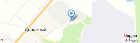 ОРНАМЕНТ на карте Гришино