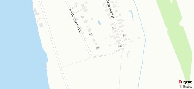 Ярославль, Островная 3-я, 69