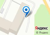 Управление Федеральной службы судебных приставов по Вологодской области на карте