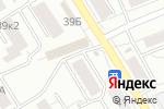 Схема проезда до компании Фарм-лига в Ярославле