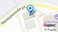 Компания Karcher на карте