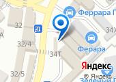 Магазин автозвука на карте