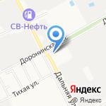 АвтоСфера на карте Вологды