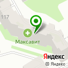 Местоположение компании Корзинка Вологодская