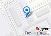 СкайГраунд на карте